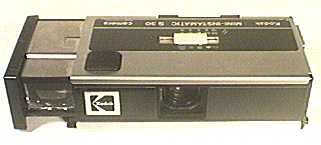 Kodak Mini-Instamatic S30