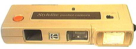 Kodak Styl'elite pocket