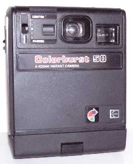 Kodak Colorburst 50