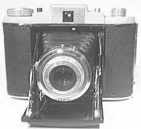 Kodak 66 Model II