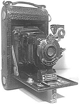 No.1 Kodak Junior