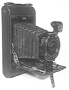 No.1 Pocket Kodak