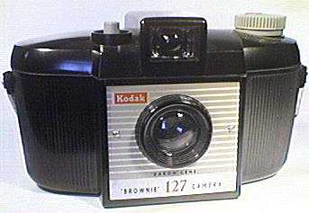 Brownie 127 (Second Model)