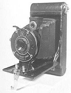 Vest Pocket Kodak Model B