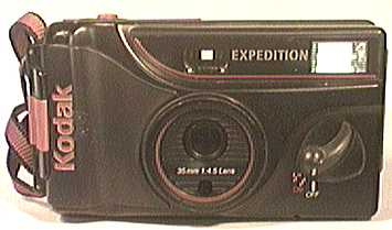 Kodak Expedition