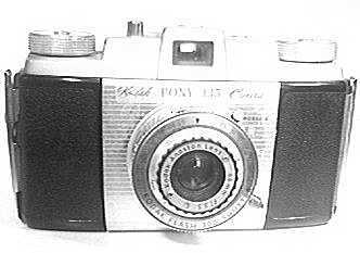 Kodak Pony 135 Model C