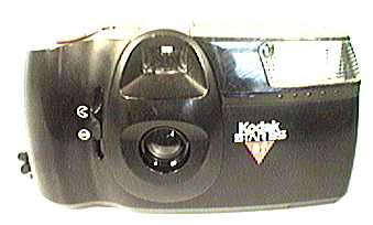 Kodak Star 35 sf