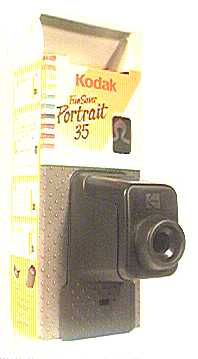 Kodak Fun Saver Portrait 35