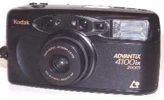 Advantix 4100ix Zoom