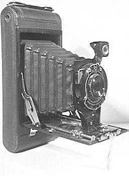 No.1A Pocket Kodak