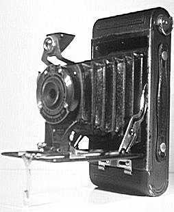 No.2A Folding Cartridge Hawkeye Model B