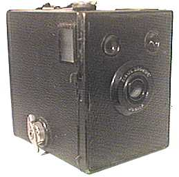 Six-20 Brownie Junior (UK Model)