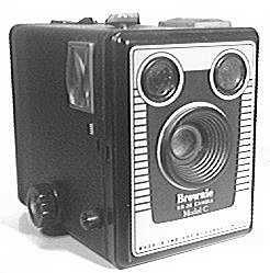Brownie Six-20 Model C