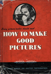Alan Griffiths - How to Make Good Pictures