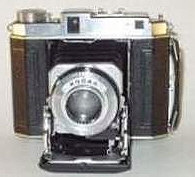 Kodak Duo-620 series II CRF